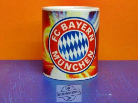 Bayern München bögre