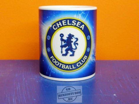 Chelsea bögre