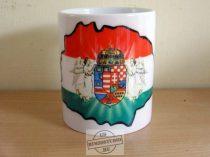 Nagy Magyarország bögre