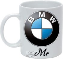 Mr és Mrs BMW