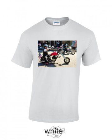 Fényképes póló