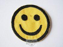 Hímzett Smile