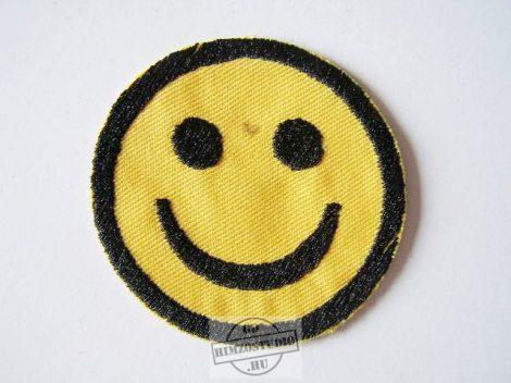 Smile felvarró