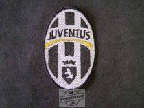 Hímzett Juventus  logó