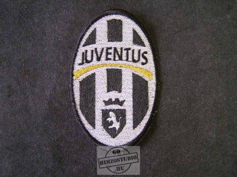Juventus  felvarró