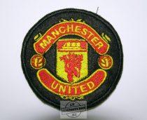 Manchester United felvarró