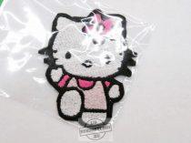 Hello Kitty felvarró