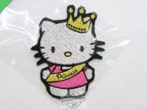 Hello Kitty 2 felvarró