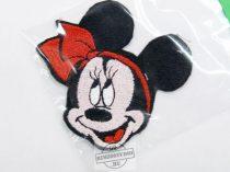 Hímzett Minnie Mouse 2