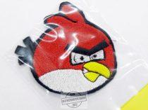 Hímzett Angry birds