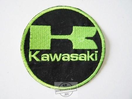Kawasaki felvarró