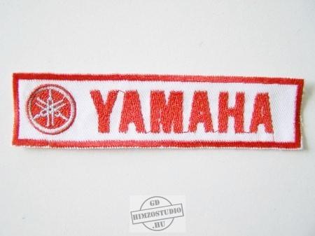 Yamaha felvarró