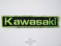 Kawasaki 2 felvarró