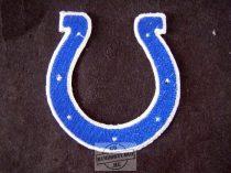 Hímzett Indianapolis Colts logó
