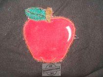 Hímzett alma