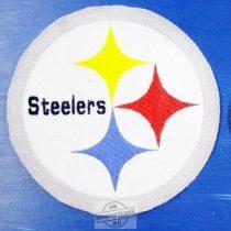 Pittsburgh Steelers felvarró