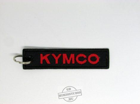 Kymco kulcstartó