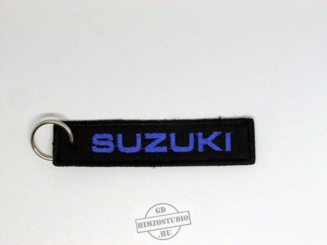Suzuki kulcstartó 2