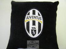 Hímzett Juventus párna