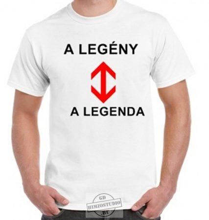 Legenda póló