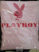 Hímzett Playboy törölköző